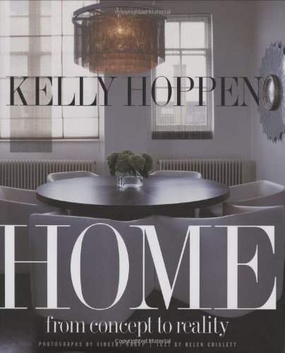 Kelly Hoppen Home: From Concept to - Nyc Goggles