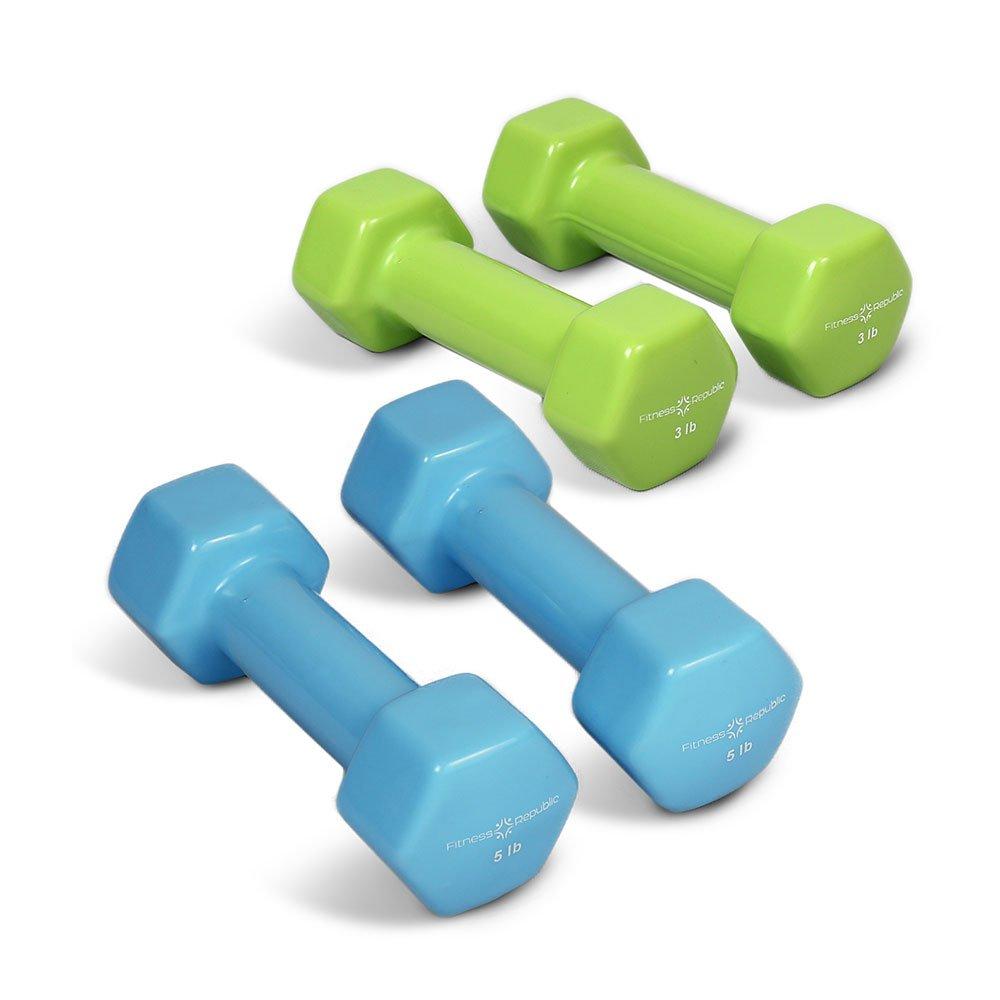 Ofertas del día - Pesas de caliente mancuernas Deals en fitness - Pesas en Amazon - mejor más vendidos mancuernas Set Deal - Parte superior pesas ejercicio ...