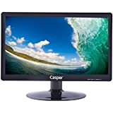 "Casper M.CS.LED185.E185SNC.DVI.S LED Monitör 18.5"" İnç, Dinamik Kontrast/LED"