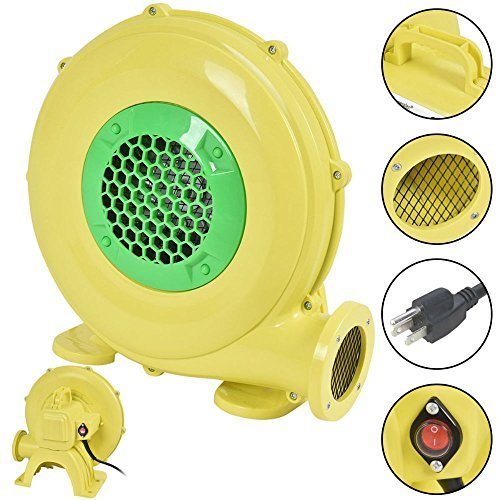 Air Blower Pump Fan For Inflatable Bounce House Bouncy for sale  Delivered anywhere in USA