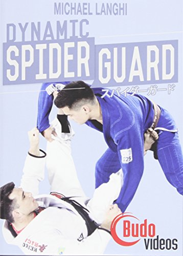Dynamic Spider Guard with Michael Langhi