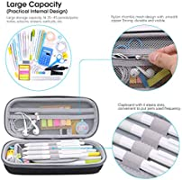Aiscool - Estuche para lápices de gran capacidad: Amazon.es: Oficina y papelería