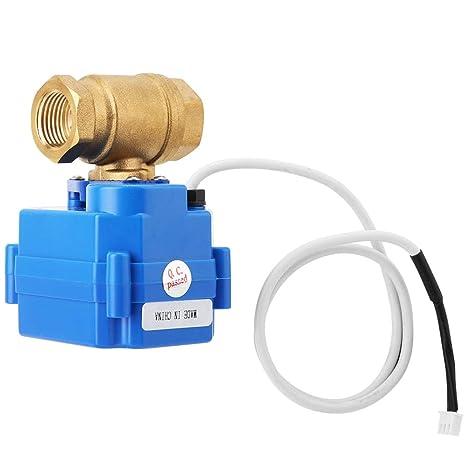 Kafuty Detector Inteligente de Fugas de Agua Alarma Alarma ...