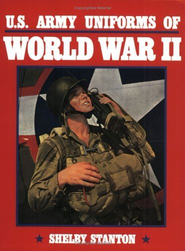 U.S. Army Uniforms of World War II