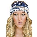 Sports Headband - Start Unisex Headwrap for Running Crossfit Yoga Pilates Gym Sweatband Stretch Nonslip Hair Accessories
