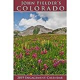 John Fielder s 2019 Colorado Scenic Engagement Calendar