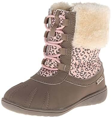 Amazon.com | carter's Kenzie Rain Boot (Toddler/Little Kid