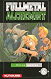 FullMetal Alchemist Vol.6