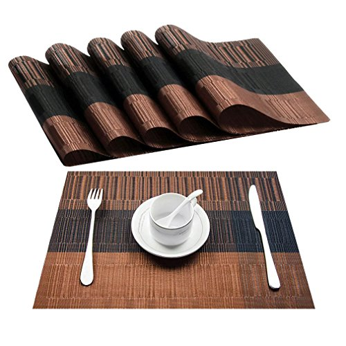 Placemats GoFriend%C2%AE Dining Washable Heat resistant product image