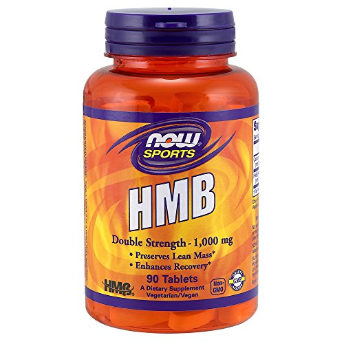 Now Double Strength HBM 1000 mg, 90 Tablets