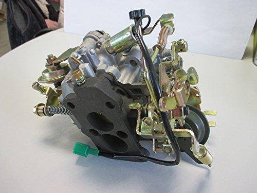 Carburetor Carb Fit for Mitsubishi 4g63 L300 Galant Talon Freeca