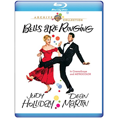 Bells are Ringing [Blu-ray]