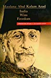 img - for India Wins Freedom: The Complete Version book / textbook / text book