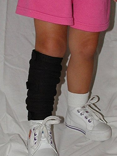 Hand, Arm and Leg Weights - LegWeight, M, Length: 9'', Weight: 1 lb
