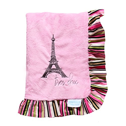 Eiffel Tower Baby Stroller - 2