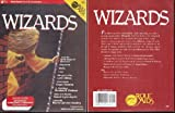 Wizards, Mayfair Games Staff, 0912771070