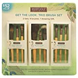 Ecotools Get the Look Trio Brush Set - Best Reviews Guide