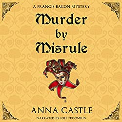 Murder by Misrule