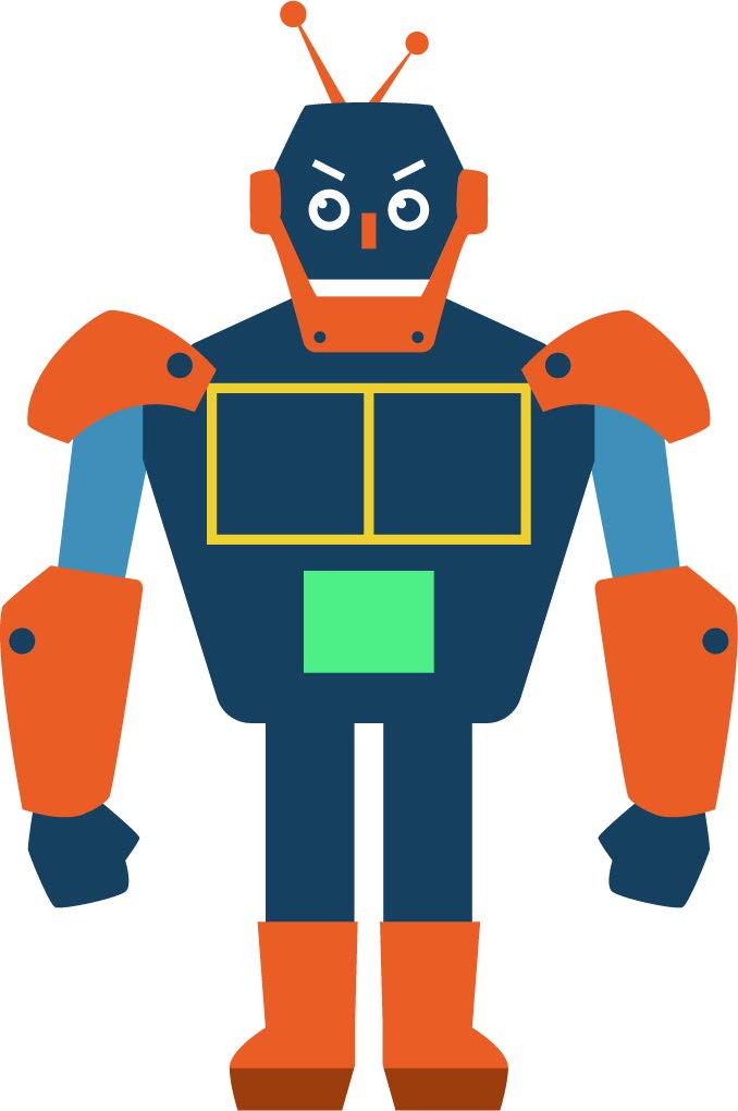 Amazon com: Cool Robot Character Little Boy Toys Playing
