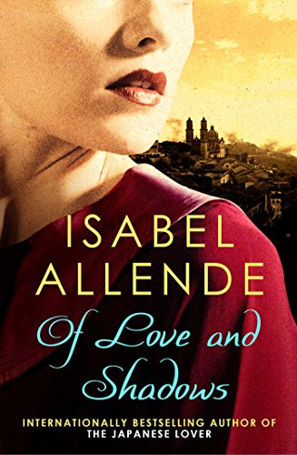 Isabel Allende: Of Love and Shadows | amazon.com