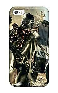 Jesus Hutson castillo's Shop High Quality Resident Evil Case For Iphone 5/5s / Perfect Case