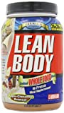 Labrada Nutrition Whole Foods Meal Replacement Powder, Apple-Cinnamon Oatmeal, 2.47-Pound