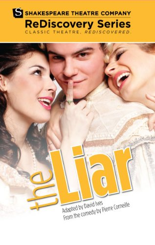 (The Liar (ReDiscovery Series))
