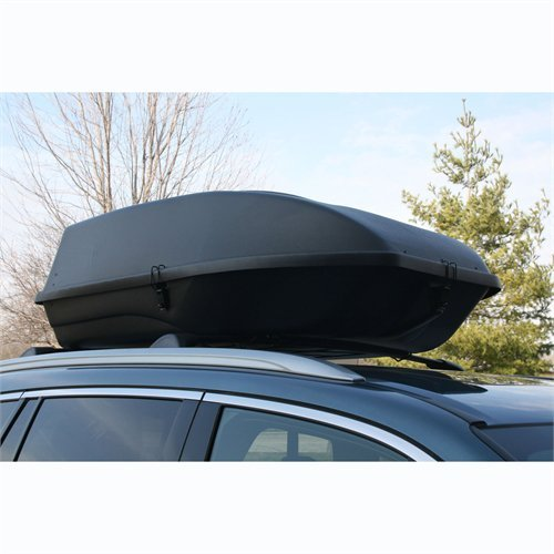 JEGS Performance Products 90098 Roof Top Cargo Carrier Capacity: 18 cu. ft.