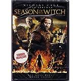 La Sorcière Noire - Season of the Witch (English/French) 2011 (Widescreen) Doublé au Québec