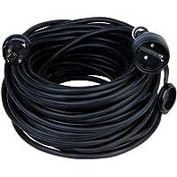 Jonex Cable alargador 5m 5.0Metros IP44para Taller