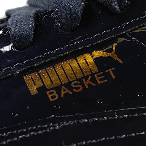 Sportive Platform 36331403 Basket Puma Scarpe Blu Wns Patent AqxTAw5YZ