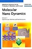 Molecular Nano Dynamics, , 3527320172