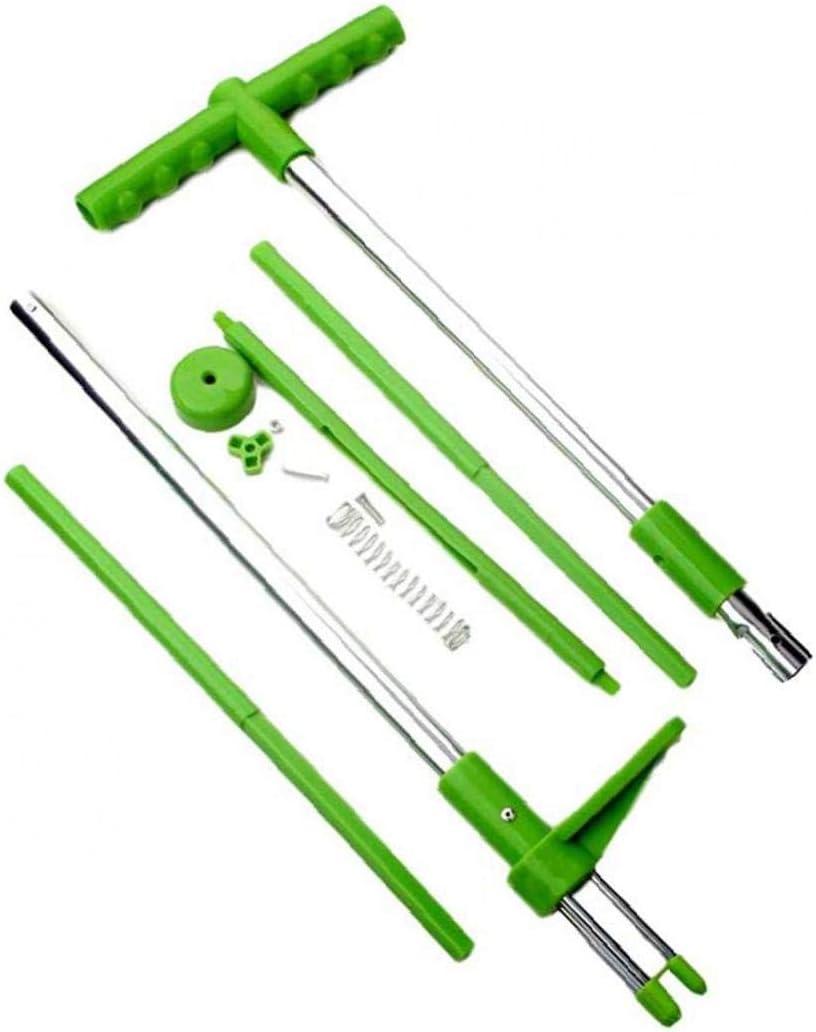 Weeder Tool Manual Weed Puller Dandelions Root Remover Weed Extractor Lawn Garden Tool