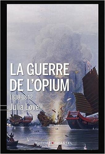 La Guerre de LOpium