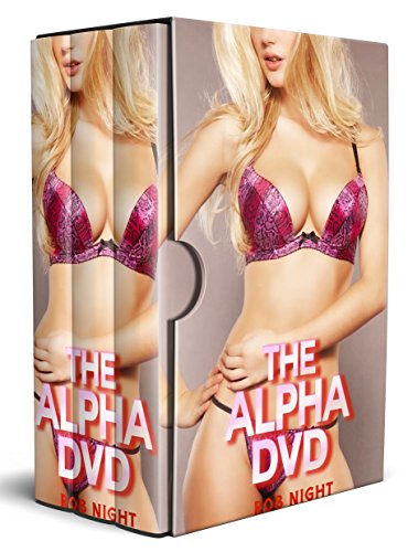 The Alpha DVD: Complete - Dvd Sex Taboo