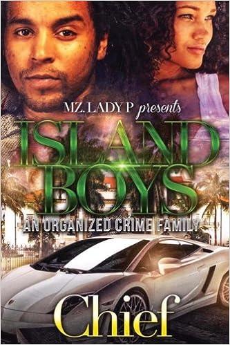 Amazon com: Island Boys: An Organized Crime Family