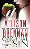 Original Sin, Allison Brennan, 0345511670