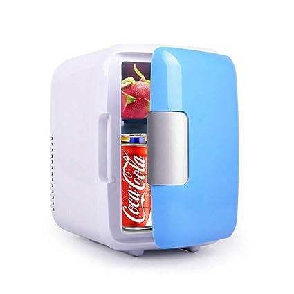 Amazon.es: Congelador portátil -4L Mini Coche Refrigerador-Al aire ...