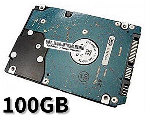 Upgrading Laptop Hard Drives (Seifelden 100GB 2.5