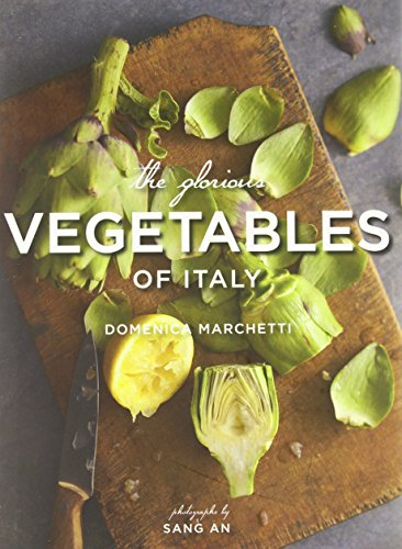 Image of The Glorious Vegetables of Italy