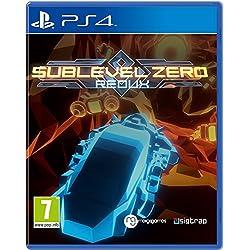 Sublevel Zero Redux (PS4) UK IMPORT REGION FREE
