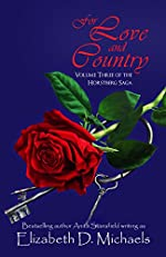 For Love and Country (Horstberg Saga Book 3)