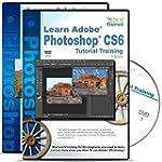 Adobe Photoshop CS6 Tutorial plus Pho...