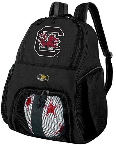 Broad Bay University of South Carolina Soccer Backpack or South Carolina Gamecocks Volleyball Bag
