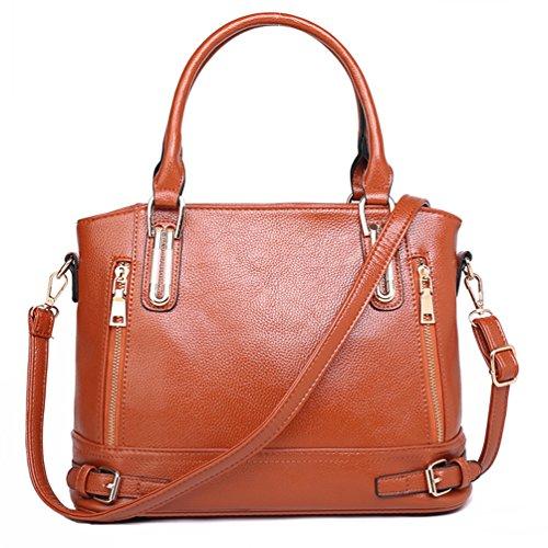 ACLULION-Women-Top-Handle-Satchel-Handbags-Top-Purse-Shoulder-Bag-Tote-Bag