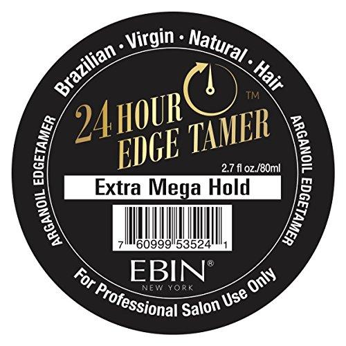 Ebin New York 24 Hour Edge Tamer Extra Mega Hold 2.7oz