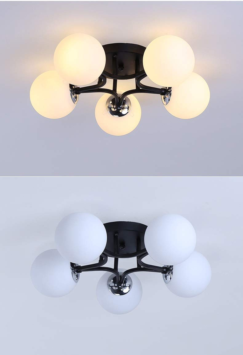 Ceiling Lights & Fans Pendant Lights Buy Cheap Fashion Iron Pendant Lights Nordic Lamp Light Fixtures Led Hanglampen Bedroom Reataurant Dining Luminaire Suspension Lighting Superior Performance