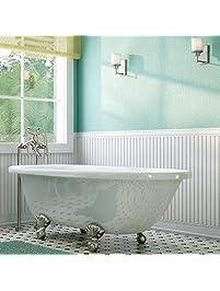 luxury - Claw Tub
