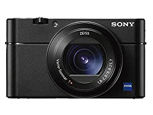 "Sony Cyber-shot DSC-RX100 V 20.1 MP Digital Still Camera w/ 3"" OLED"