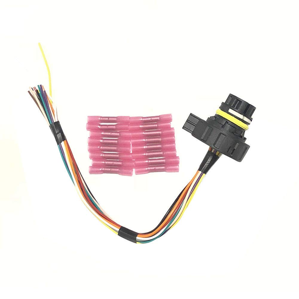 Wiring Harness Books Great Installation Of Diagram Wire Boot 6l80e Manual Rh Honey28131301 Changeip Co Automotive